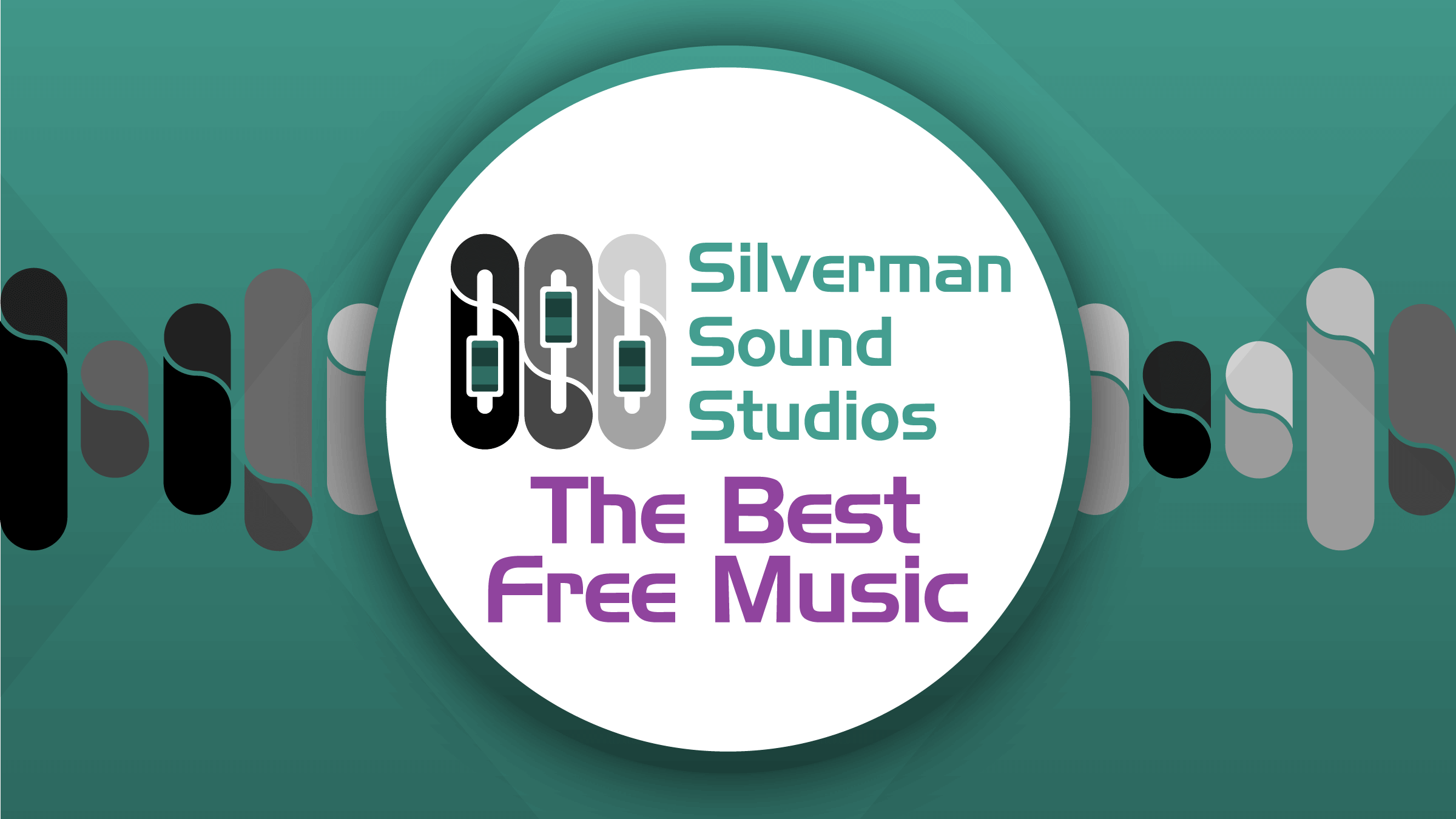 Royalty Free Music | Awesome & 100% Free | Silverman Sound